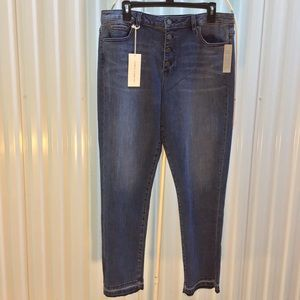 Vince Camuto Jeans Ankle & Cropped NWT
